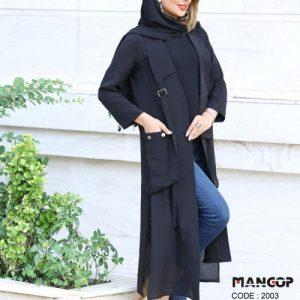 توليدي مانتو در تهران
